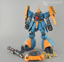 Gyunei Guss's Jagd Doga Built & Painted RE/100 1/100 Model Kitの画像