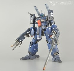 Guncannon Detector UC Ver Built & Painted RE/100 1/100 Model Kitの画像