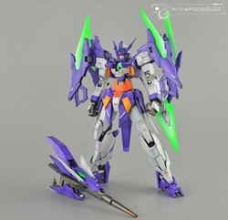 Gundam Age II Magnum Built & Painted MG 1/100 Model Kitの画像