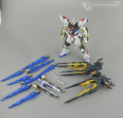 Strike Freedom Gundam Built & Painted MG 1/100 Model Kitの画像