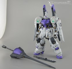 Gundam Kimaris Booster Built & Painted 1/100 Model Kitの画像