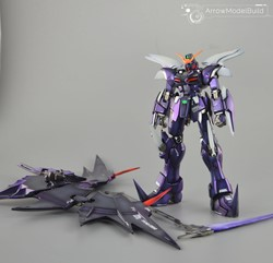 Deathscythe Hell Gundam EW (Metal) Built & Painted MG 1/100 Model Kitの画像