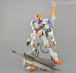 Barbatos Lupus Rex Built & Painted 1/100 Model Kitの画像