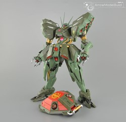 Hamma Hamma Built & Painted RE/100 1/100 Model Kitの画像